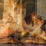 Crónica del saqueo de Bagdad